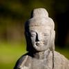 Stenen boeddha iStock 100